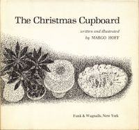 Margo Book Cover Christmas Cupboard copy
