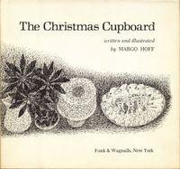 Margo Book Cover Christmas Cupboard copy