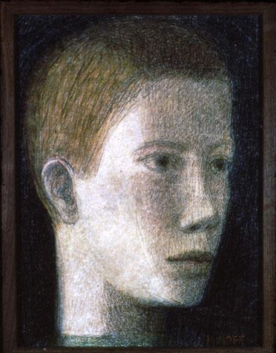 Portrait Peter Fairweather copy