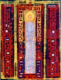 Smithsonian ArtUSA Ikon