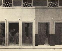 Art Institute of Chicago Doorways