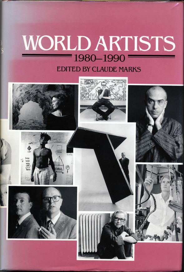 Worldartistscover