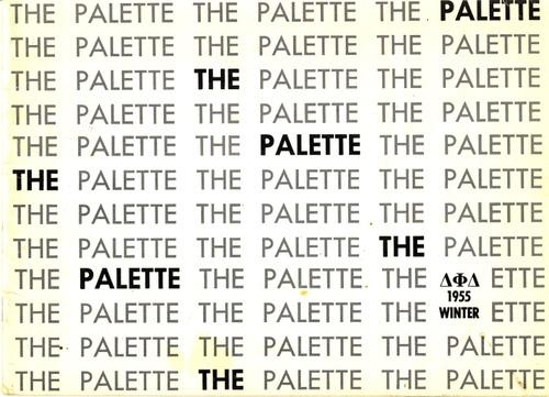 Thepalettea
